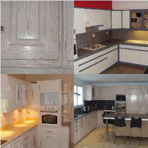 relooker cuisine ancienne fabulous relooker cuisine en. Black Bedroom Furniture Sets. Home Design Ideas