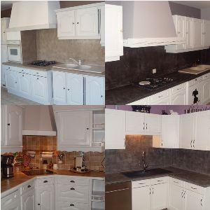 renovation cuisine rustique fismes. Black Bedroom Furniture Sets. Home Design Ideas